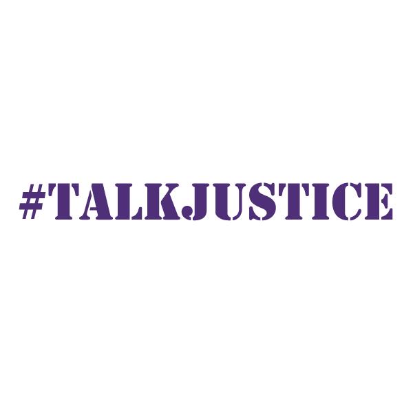 talk justice